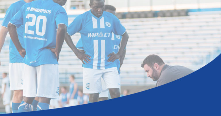 FC Minneapolis to become the first Non-League Professional Football Club in the United States.