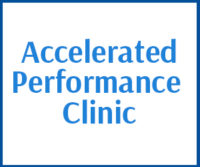 Accelerated Performance Clinic