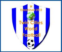 Twin Cities World Of Football