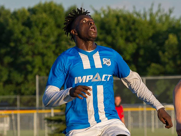 FC Minneapolis loses Twin Cities Derby in today's friendly match with Minnesota Twin Stars.